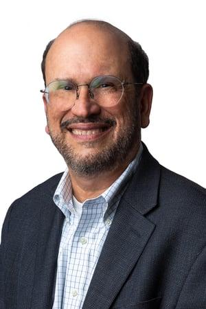 Staff Member Alan Ilberman