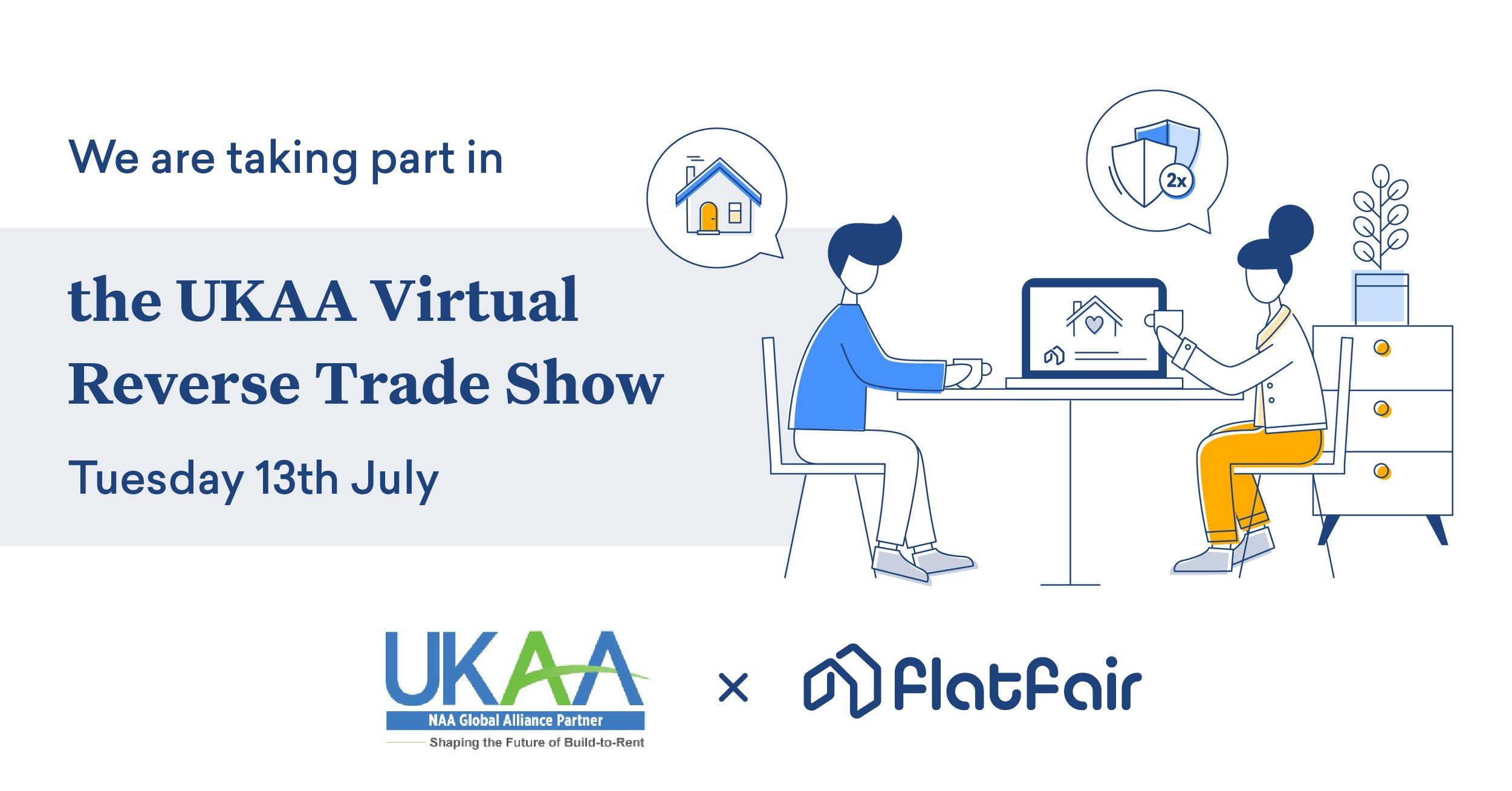 UKAA Reverse Trade Show