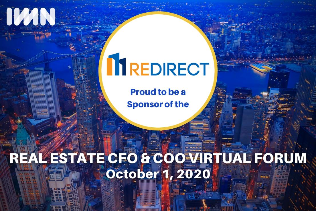 IMN Real Estate CFO & COO Virtual