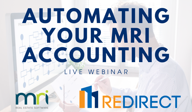 Automating MRI Accounting