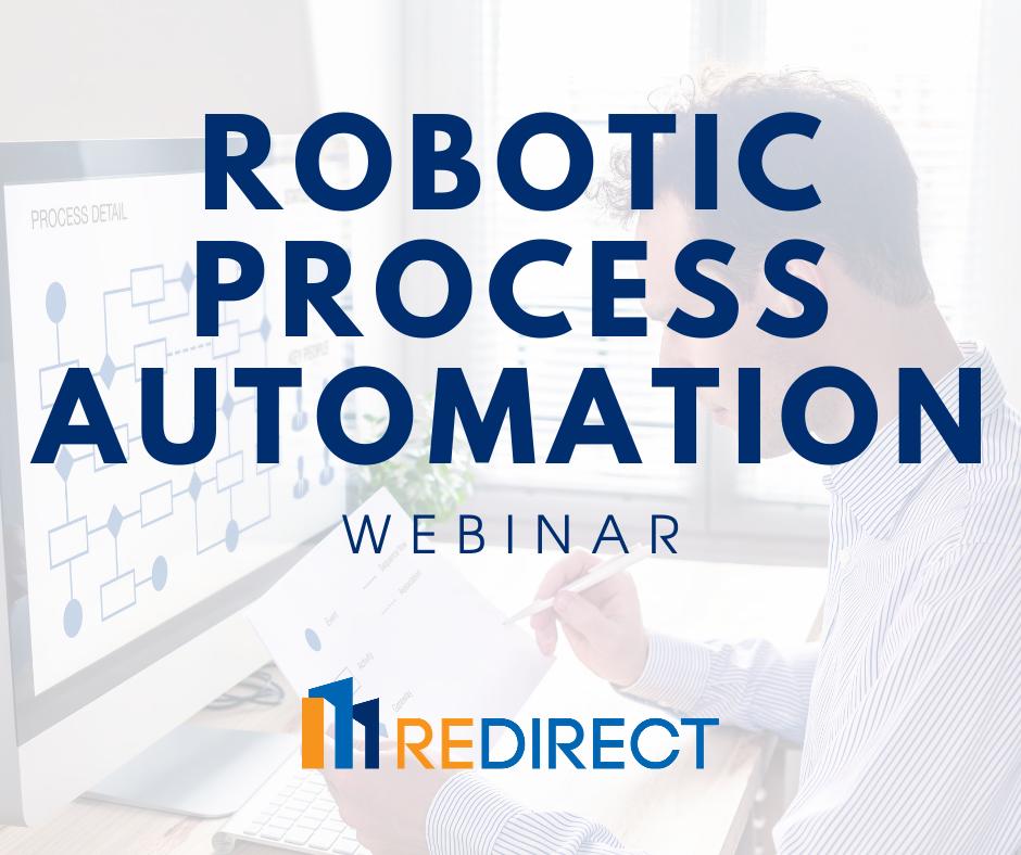 Robotic Process Automation for BTR