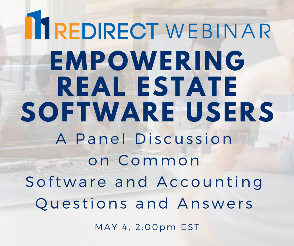 Empowering Real Estate Software Users