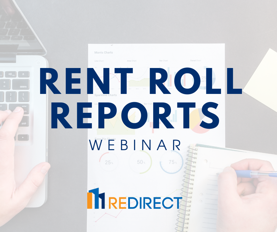 Rent Roll Reporting