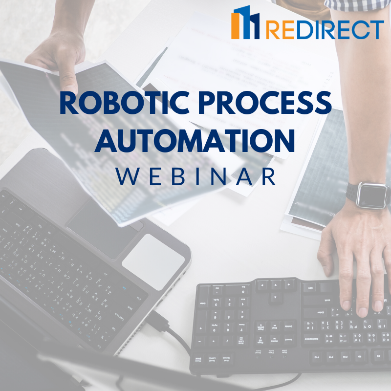 Using Robots to Automate your Accounting