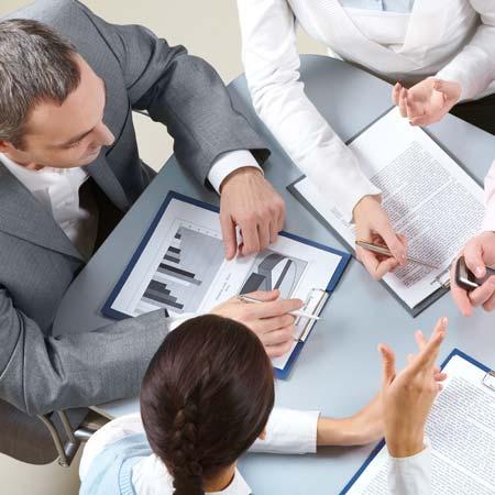 Project Management Detail Image