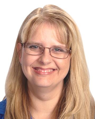 Carmen Clark