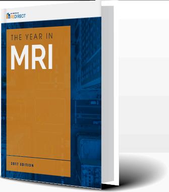 The Year in MRI 2017
