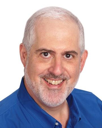 Larry Hoffer