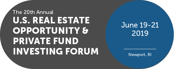 IMN Real Estate Opportunity and Private Fund Forum