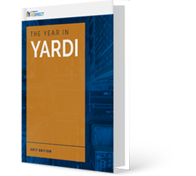 The Year in Yardi 2017