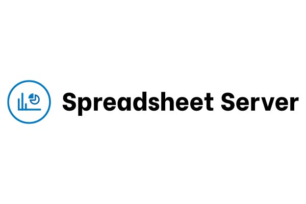 Spreadsheet Server