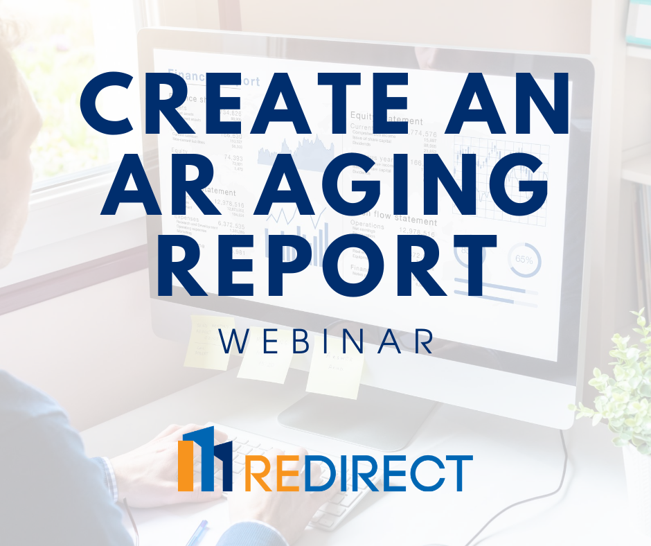 Creating AR Aging Reports