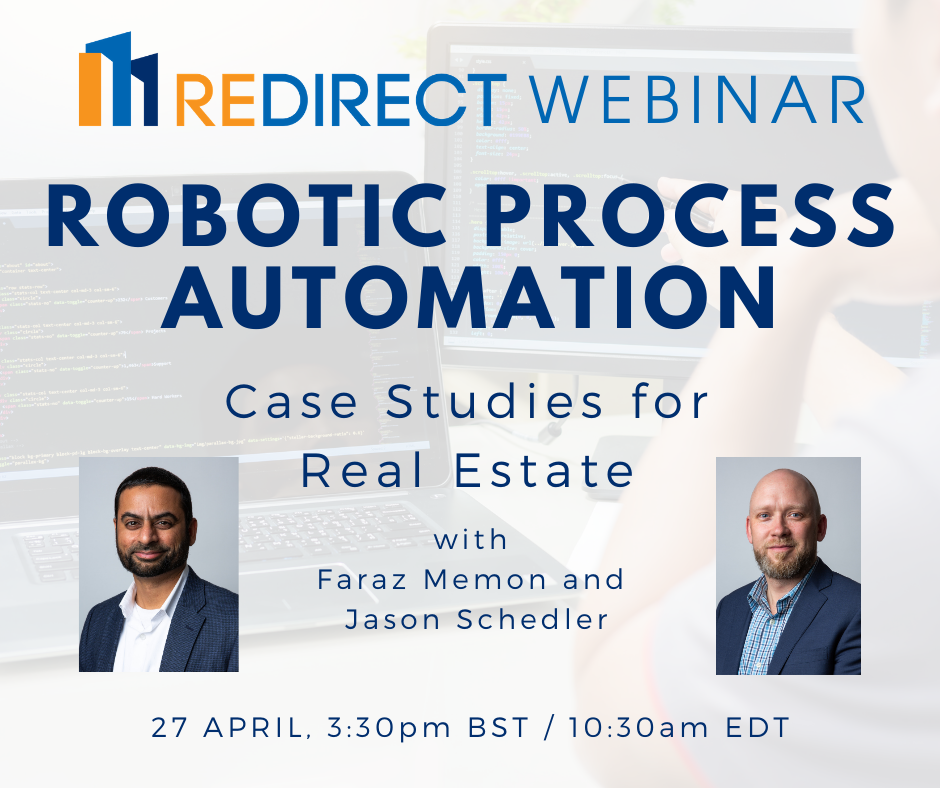 Case Studies in Robotic Process Automation
