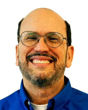 Alan Ilberman