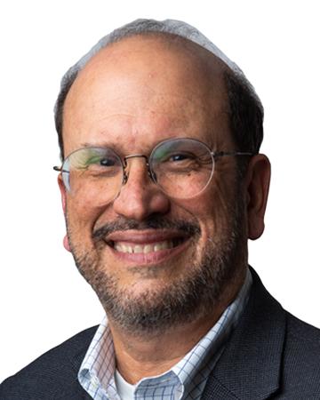 Alan Ilberman's Headshot