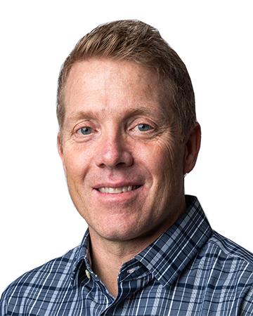 Brian Caron