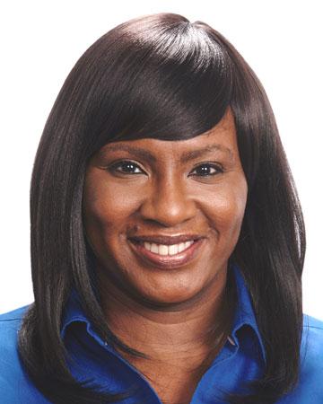 Jacinta Gray