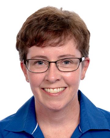 Joyce Trumble