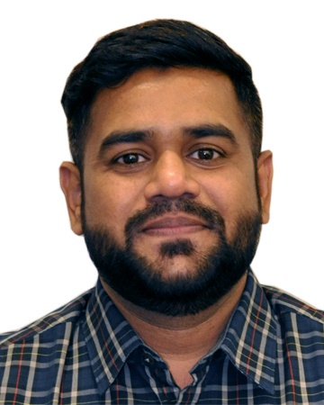 Saif Shaikh