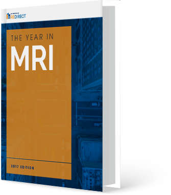 The Year in MRI 2017